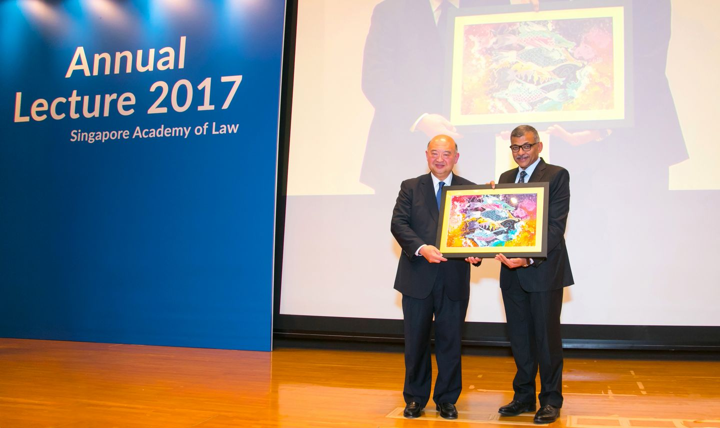 SAL Annual Lecture 2017